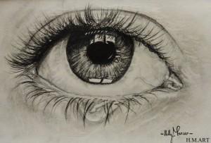 Eye Portrait.
